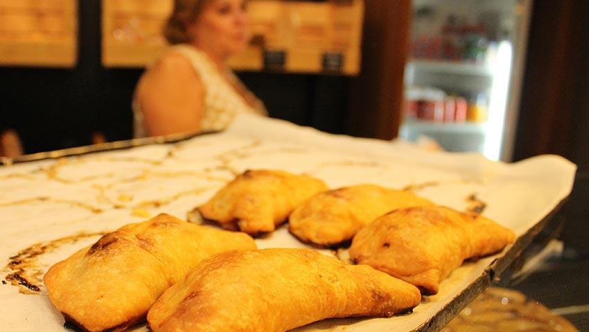 Pastissets del forn Gran Via