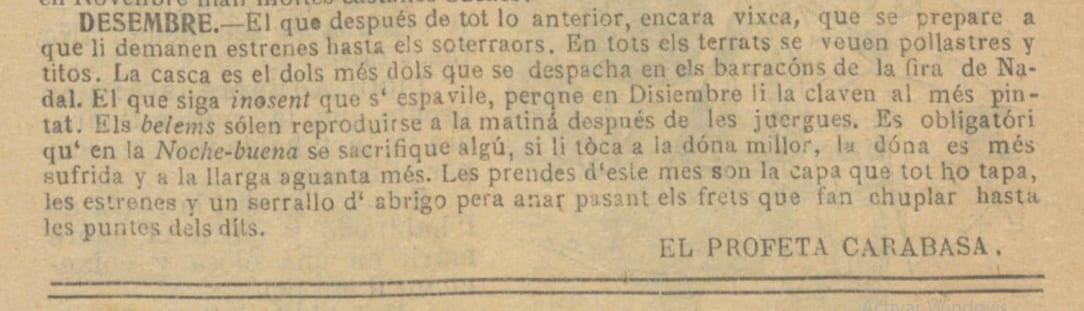 La Traca 1914